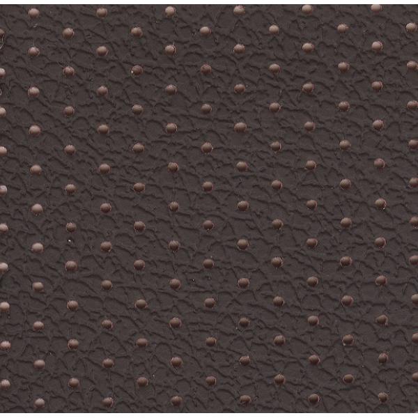 DAKOTA PERFORATION  2148  ТЕМНО-ШОКОЛАДНАЯ шир. 1,4м толщ. 1,5мм