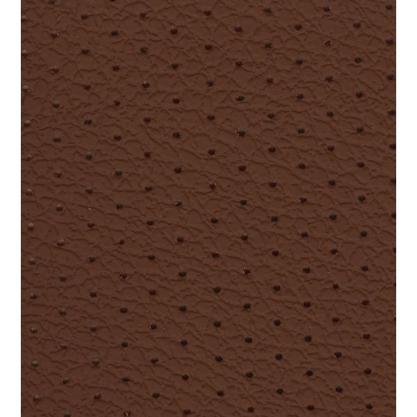 DAKOTA PERFORATION 2121 КРАСНО-КОРИЧНЕВАЯ шир. 1,4м толщ. 1,5мм