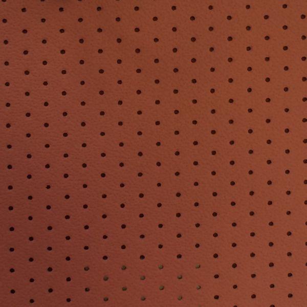 NAPPA PERFORATION 2108 ТЕРРАКОТ ширина 1,4м толщ. 1,5мм