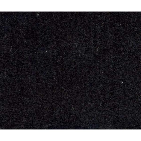 Авто-ковролин MAH 022х100 Чёрный