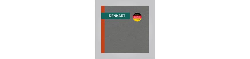 Искусственная кожа коллекция Denkart