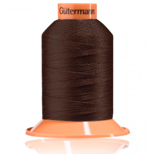 Tera10 цвет 696 коричневый  1000 метров