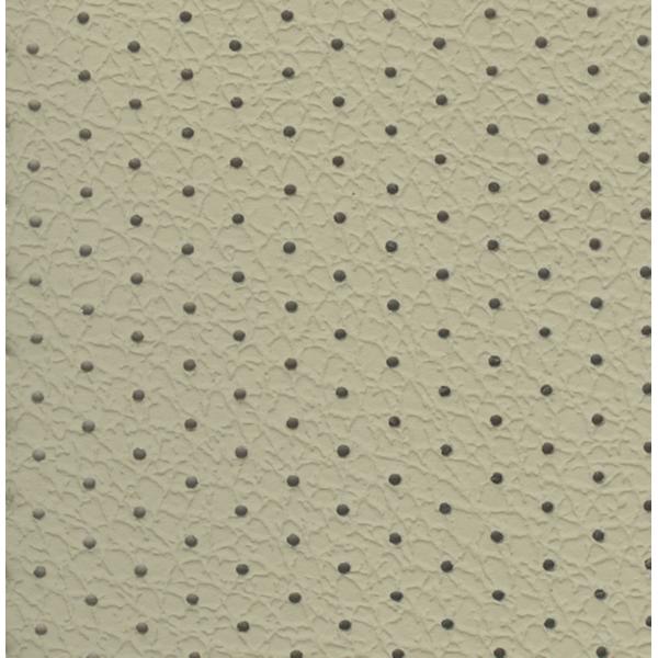 DAKOTA PERFORATION  2168 СЕРО-КРЕМОВАЯ ширина 1,4м толщина 1,5мм