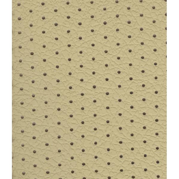 DAKOTA PERFORATION  2169 ТЕМНО-БЕЖЕВАЯ ширина 1,4м толщина 1,5мм