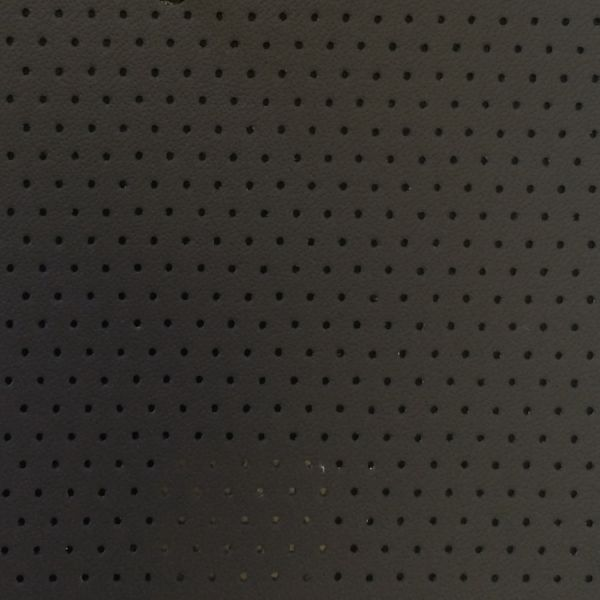 NAPPA PERFORATION 2148 ТЕМНЫЙ-ШОКОЛАД ширина 1,4м толщ. 1,5мм