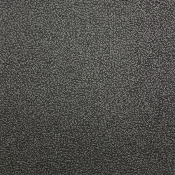 Экокожа на микрофибре Nova 801 ЧЕРНАЯ толщина 1,5мм ширина 1,4м