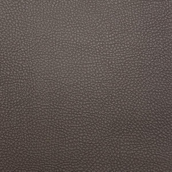 Экокожа на микрофибре Nova 893 ТЕМНО-КОРИЧНЕВАЯ толщина 1,5мм ширина 1,4м
