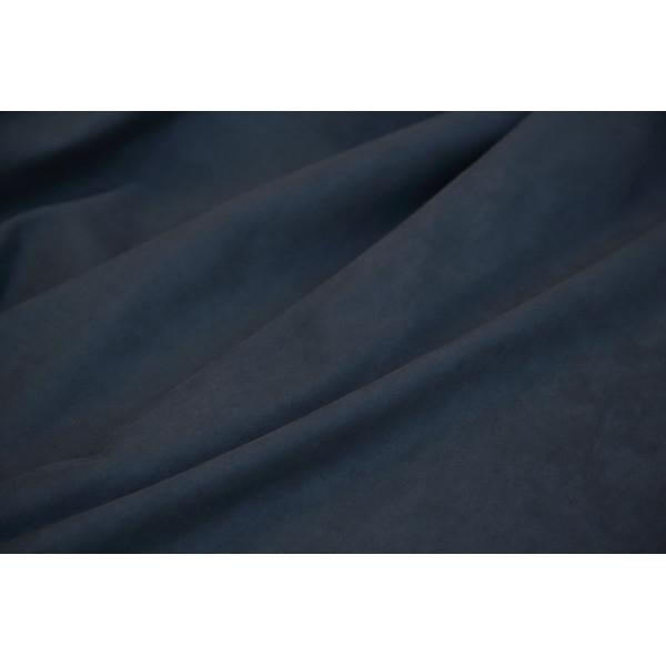 Искусственная замша ORIENTAL 01 ЧЕРНАЯ ширина 140