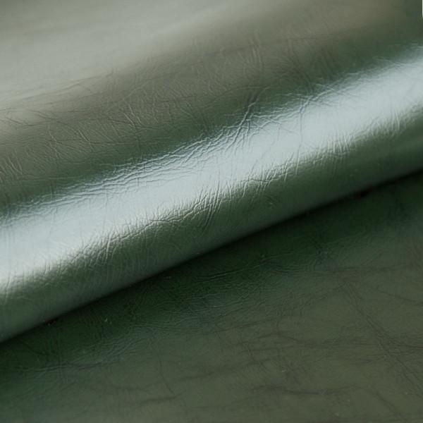 Экокожа Art-Vision NEXT 208 ТЕМНО-ЗЕЛЕНАЯ ширина 1,38м толщина 1,2мм