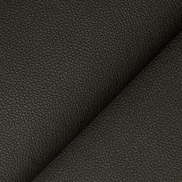 Экокожа на микрофибре для рулей Dakota SW-D 01 ЧЕРНАЯ толщина 1,7мм ширина 1,4м